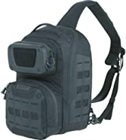 MAXPEDITION edgepeak 背帶包徒步背包,38cm ,15升,黑色