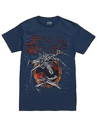 X-Wing Starfighter Rebel Alliance Spaceship T 恤
