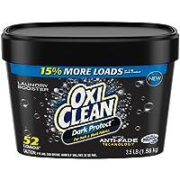 Oxiclean Dark Protect 洗衣增高器优惠 粉末 52 Loads