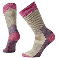 SMARTWOOL 女式 Hunt 中筒袜