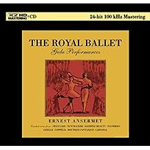 进口CD:K2HD皇家芭蕾庆典(2CD)(4806986)