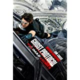 Mission: Impossible - Ghost Protocol (2011) 27 x 40 Movie Poster - Style C