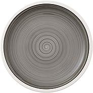 Villeroy & Boch 德国唯宝 Manufacture 优质搪瓷早餐盘,22c