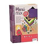 GLOREX 6 2245 031 Creative Maxi Mix 泡沫橡胶,多色
