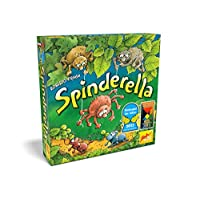 "Zoch 601105077"" Spinderella""棋盘游戏"