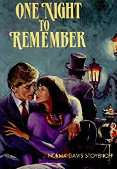 """One Night to Remember (English Edition)"",作者:[Stoyenoff, Norma Davis]"