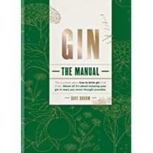 Gin: The Manual (English Edition)