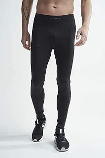 Craft 男士运动强度裤,M 型内衣