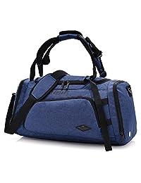 Forestfish 3 路旅行旅行行李包背包单肩包健身运动包带鞋隔层男女通用