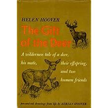 GIFT OF DEER (English Edition)