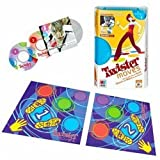 Twister Moves (New)