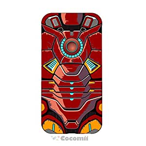 iPhone XsIRON-MAN-IPHONE-XS-IRON-MAN I.钢铁侠