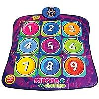 CP Toys 跳舞挑战节奏和殴打游戏垫