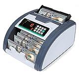 Kolibri Ace 货币计数器 UV/MG/IR 假钞票计数器货币检测