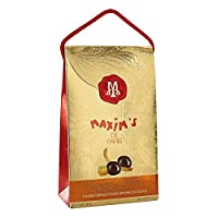 Maxim's Milk Chocolate Covered Oranges in Shopping Bag 100 g