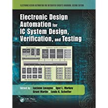 Electronic Design Automation for IC System Design, Verification, and Testing (Electronic design automation for integrated circuits handbook, volume 1) (English Edition)