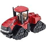 SIKU 德国 凯斯履带式拖拉机 玩具车 600 U1324