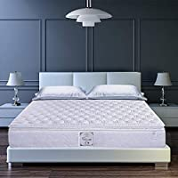 美国金可儿(Kingkoil) 弹簧床垫 双人席梦思床垫 希尔顿酒店 瑰丽