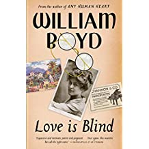Love Is Blind: A novel (English Edition)