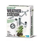 4M 环保科学系列 STEM科学益智玩具 小小气象站