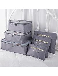 9 件 Magik 防水衣服储物袋 收纳袋 收纳袋 旅行行李袋