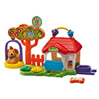 VTech Baby 80 – 189204 – Tip Tap 动物 – XLG , 彩色