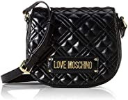 Love Moschino 女式 Jc4006pp1a 斜跨包