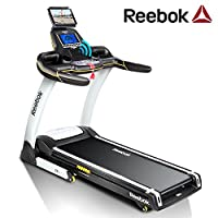 【618提前购 活动价5399元 常规价5999元】 Reebok 锐步跑步机家用电动静音折叠健身器材阿迪达斯旗下品牌 ZRN3