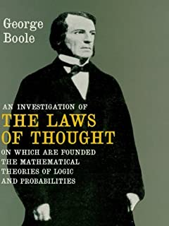 An Investigation of the Laws of Thought (English Edition)