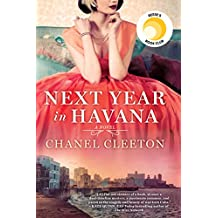Next Year in Havana (English Edition)