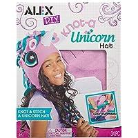 DIY Knot-A Unicorn Hat Kit-