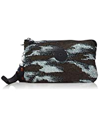 Kipling CREATIVITY XL 女式钱包,腕带–均码