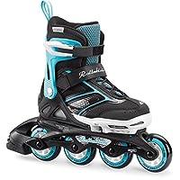 Rollerblade 女孩 Spitfire ST G 青少年 Inline 滑板