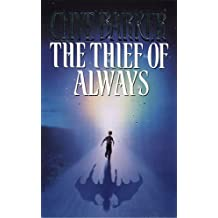 The Thief of Always (English Edition)