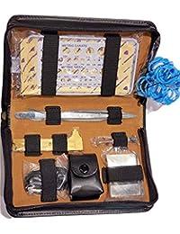 Jewels of New York 11 件珠宝宝石识别工具套件带拉链存储盒,用于珠宝制作和珠宝修理