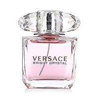 Versace范思哲晶钻女用/女士香水30ML(进)(踏青香水节4月特惠)