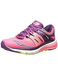 索康尼女式 ZEALOT ISO 2跑鞋