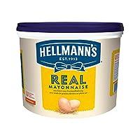 Hellmann's 酱汁 5 l (1er Pack)