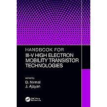 Handbook for III-V High Electron Mobility Transistor Technologies (English Edition)