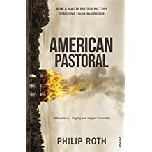 American Pastoral (English Edition)