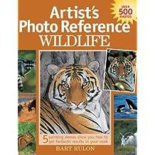 Artist's Photo Reference - Wildlife (English Edition)