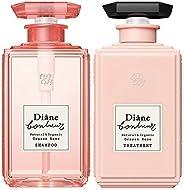Diane Bonheur 受損修復洗發水&護發素套裝 沖洗型 格拉斯玫瑰香味 500毫