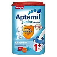 Aptamil 爱他美 幼儿奶粉1段+ 6 x 800g(适用年龄:1岁+)