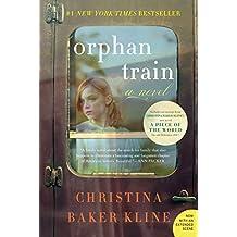 Orphan Train: A Novel (English Edition)