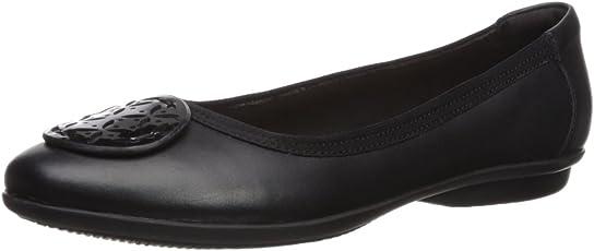 Clarks Gracelin Lola 女式芭蕾平底鞋