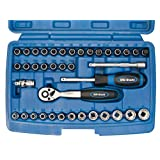 Sw-Stahl 多插槽钥匙组 40 件 06420L