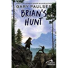 Brian's Hunt (Brian's Saga Book 5) (English Edition)