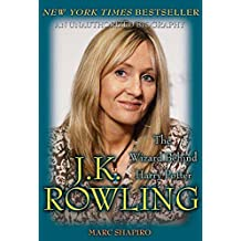 J. K. Rowling: The Wizard Behind Harry Potter (English Edition)
