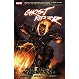 Ghost Rider Vol. 1: Hell Bent & Heaven Bound (Ghost Rider (2006-2009) Book 5) (English Edition)