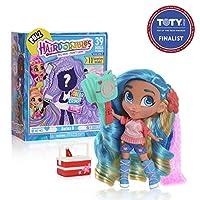 Hairdorables 收藏型美發娃娃,玩偶系列3(樣式可能有所不同)